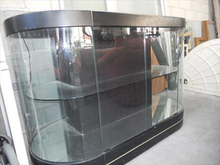 vitrines d 39 exposition en languedoc roussillon occasion ou destockage toutes les annonces pas cher. Black Bedroom Furniture Sets. Home Design Ideas