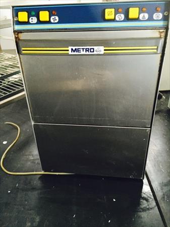 Lave Verre Metro Chr A 450 62100 Calais Pas De Calais Nord Pas De Calais Belgique Pays Bas Annonces Achat Vente Materiel Professionnel Neuf Et Occasion Laves Verres Pro