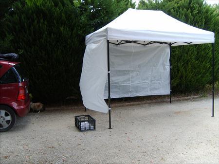 barnum parasol forain sanati 175 33270 bouliac gironde aquitaine annonces achat. Black Bedroom Furniture Sets. Home Design Ideas