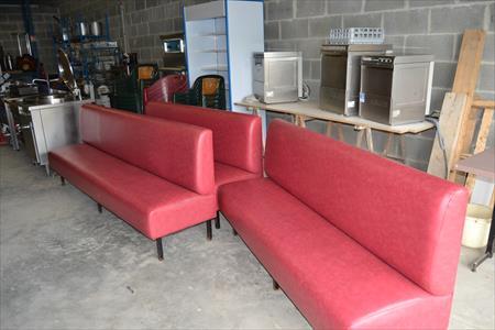 banquettes 100 14540 bourguebus calvados basse normandie annonces achat vente. Black Bedroom Furniture Sets. Home Design Ideas