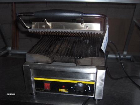 grills panini lectriques professionnel en france. Black Bedroom Furniture Sets. Home Design Ideas
