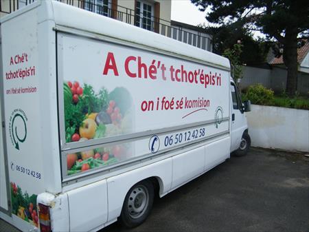 Marche Des Food Truck La Rochelle