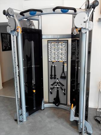 vente functional trainer matrix 2013 matrix 3000. Black Bedroom Furniture Sets. Home Design Ideas