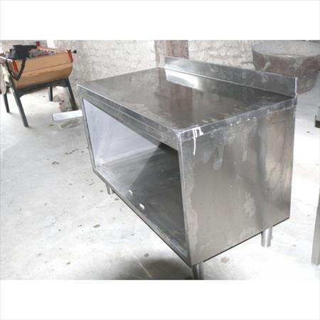 widw meuble bas inox ref 13168 320 33000 bordeaux gironde aquitaine annonces achat. Black Bedroom Furniture Sets. Home Design Ideas