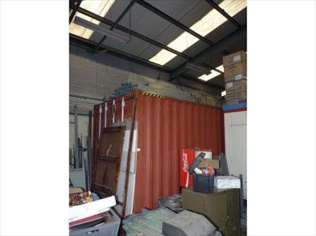 container 45 pieds am nag 150 saint georges nord pas de calais annonces achat vente. Black Bedroom Furniture Sets. Home Design Ideas