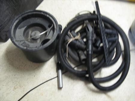 aspirateur injecteur extracteur pour voiture best annonce. Black Bedroom Furniture Sets. Home Design Ideas