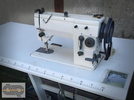 Machine coudre zig zag 220 volts frezal zoje 500 30390 domazan gard languedoc - Machine a coudre point zig zag ...