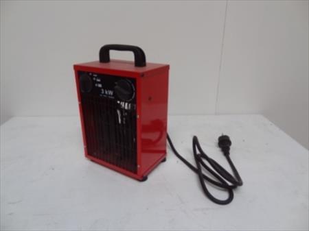 chauffage soufflant industriel 230 v 3 kw 20 mouscron nord pas de calais annonces. Black Bedroom Furniture Sets. Home Design Ideas
