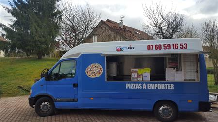 camion pizza vasp renault master 90 dci 24000 70000. Black Bedroom Furniture Sets. Home Design Ideas