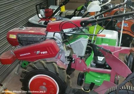 Motoculteurs entretien des espaces verts en midi pyrenees for Annonce espace vert