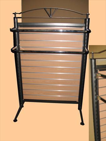 agencement magasin gondole acier panneau rainur 100 22130 pluduno cotes d 39 armor. Black Bedroom Furniture Sets. Home Design Ideas