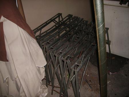 parasol pieds tr teaux lit de camp 480 34500 beziers h rault languedoc roussillon. Black Bedroom Furniture Sets. Home Design Ideas