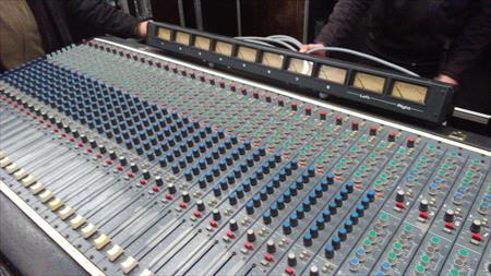 table de mixage occasion belgique