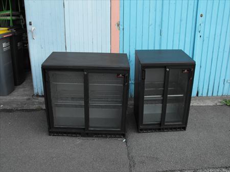 Vitrines r frig r es ventil es gamko 700 29200 - Comptoir metallurgique de bretagne brest ...