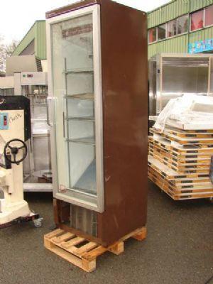 armoire r frig r e 1 porte vitr e electrolux 450. Black Bedroom Furniture Sets. Home Design Ideas