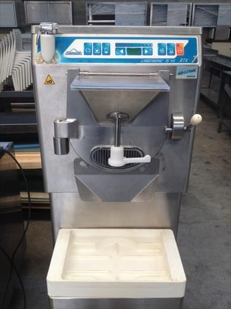 Turbine glace carpigiani labotronic 15 45 rtx - Turbine a glace professionnel ...