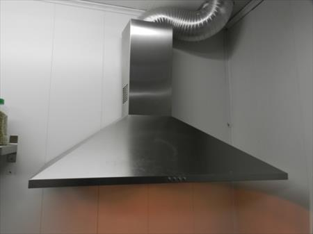 Amazing HOTTE UPPDRAG UPPDRAG Hottes De Cuisine Pro SANS Moteur U003eu003eu003e ...