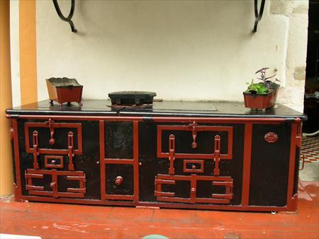 pianos de cuisson gaz professionnel en rhone alpes : occasion ou
