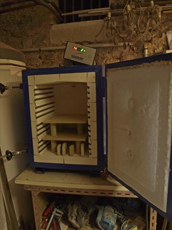 four lectrique de cuisson c ramique isuni 1500 46150 labastide du vert lot midi. Black Bedroom Furniture Sets. Home Design Ideas