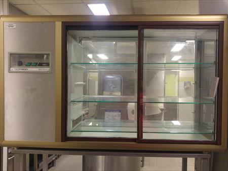 vitrine r frig r e techfrigo mod le orinzont 200 techfrigo 500 75002 paris paris ile de