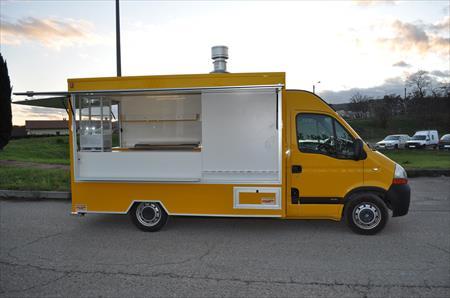 Camions pizz ria tourn es march s en france belgique pays bas luxembourg suisse espagne - Cuisine 10000 euros ...