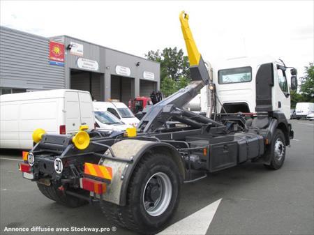 camion ptac 3 5t benne amovible bras renault kerax 49000 ecouflant maine et loire pays. Black Bedroom Furniture Sets. Home Design Ideas
