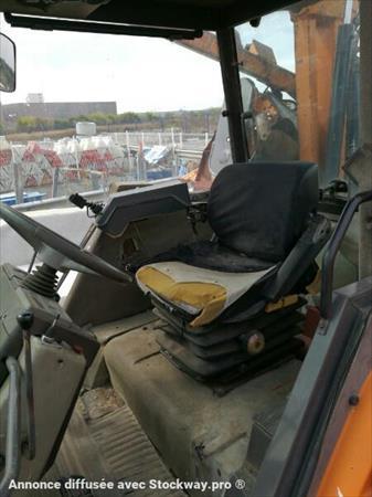 tracteur agricole renault 904 2750 17000 la rochelle charente maritime poitou charentes. Black Bedroom Furniture Sets. Home Design Ideas