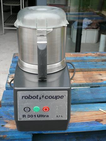 Coupes l gumes cutters m langeurs en france belgique pays bas luxembourg suisse espagne - Robot coupe r301 occasion ...