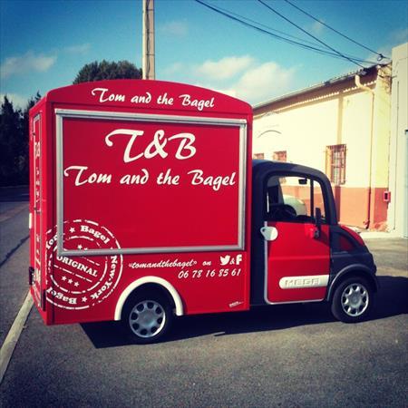 Valeur D Un Food Truck
