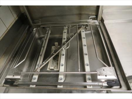 lave vaisselle winterhalter gs 515 avec bac vier. Black Bedroom Furniture Sets. Home Design Ideas