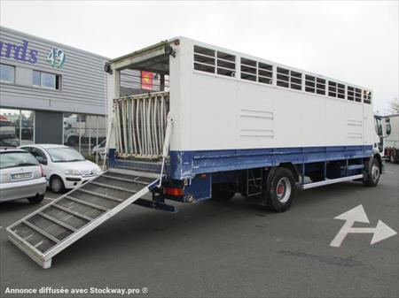 camion ptac 3 5t b taill re renault premium 49000 ecouflant maine et loire pays de la. Black Bedroom Furniture Sets. Home Design Ideas
