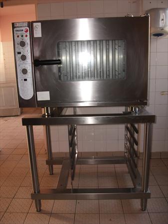 fours lectriques convection ventil ou air puls pro en france belgique pays bas. Black Bedroom Furniture Sets. Home Design Ideas