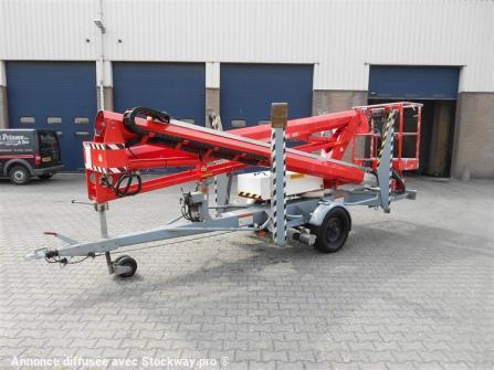 Upright tl49