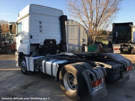 Tracteur routier 4x2 mercedes benz axor 13080 13730 for Garage saint victoret occasion