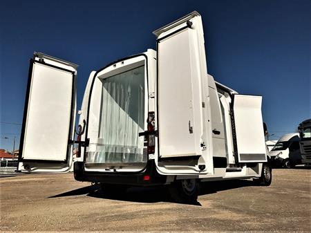 camion frigorifique lts truck 14 42610 st romain le. Black Bedroom Furniture Sets. Home Design Ideas