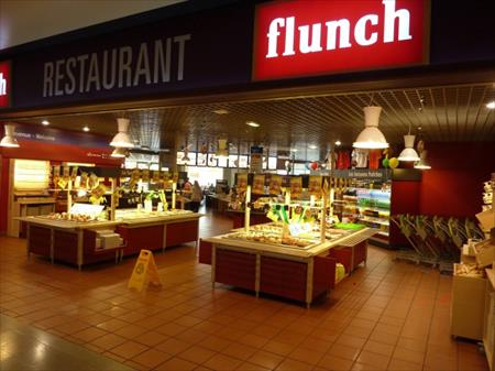 Liquidation mat riel restaurant flunch complet 4500 for Materiels restaurant