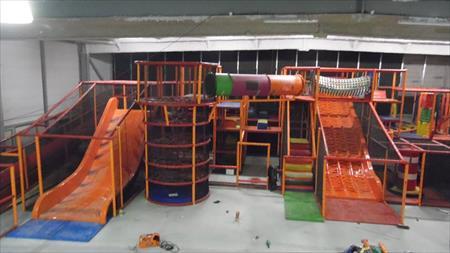 trampoline park aire de jeux enfants 13800 istres bouches du rhone provence alpes cote d. Black Bedroom Furniture Sets. Home Design Ideas