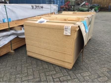 25 panneaux en osb 244 x 122 cm 74 m2 260. Black Bedroom Furniture Sets. Home Design Ideas