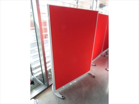 panneaux de s paration de bureau sur roulettes 20 tessenderlo nord pas de calais. Black Bedroom Furniture Sets. Home Design Ideas