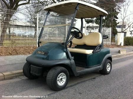 golf carts voiturettes de golf en picardie occasion ou destockage toutes les annonces pas cher. Black Bedroom Furniture Sets. Home Design Ideas