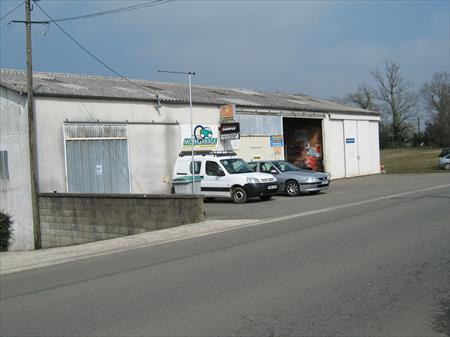 Garages centres auto carrosserie en france belgique pays for Garage automobile le plus proche