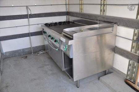 piano de cuisine etat neuf hmi thirode thirode 5000 03800 jenzat allier auvergne. Black Bedroom Furniture Sets. Home Design Ideas