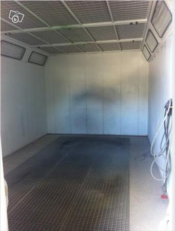 cabine de peinture professionnelle champoulet 7300 04410 puimoisson alpes de haute. Black Bedroom Furniture Sets. Home Design Ideas