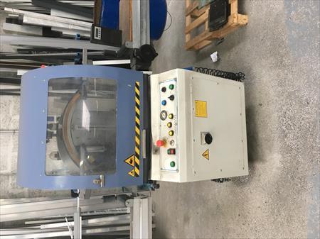 Machines Pour Menuiseries Aluminium Pvc Occasions Et Destockage En