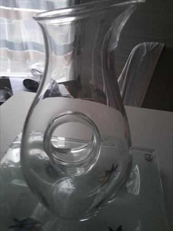 belle carafe aurum bormioli rocco 25 78180 montigny le bretonneux yvelines ile de. Black Bedroom Furniture Sets. Home Design Ideas