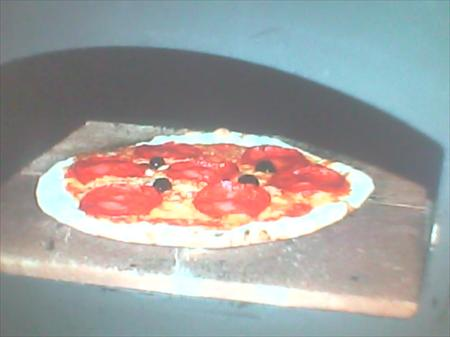 fabrication four a pizza au feu de bois sur mesure 399 69000 lyon rhone rhone alpes. Black Bedroom Furniture Sets. Home Design Ideas