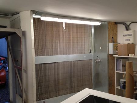 cabines de peinture en ile de france occasion ou destockage toutes les annonces pas cher. Black Bedroom Furniture Sets. Home Design Ideas
