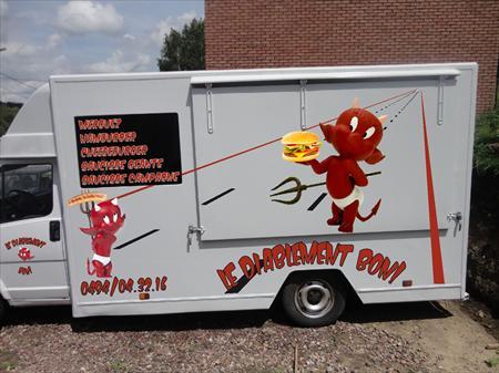 camion snak peugeot j5 17000 4400 flemale nord pas de calais annonces achat vente. Black Bedroom Furniture Sets. Home Design Ideas