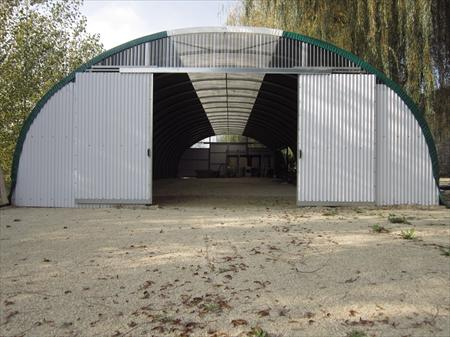 hangar tunnel de stockage toutabri 49000 angers maine et loire pays de la loire annonces. Black Bedroom Furniture Sets. Home Design Ideas
